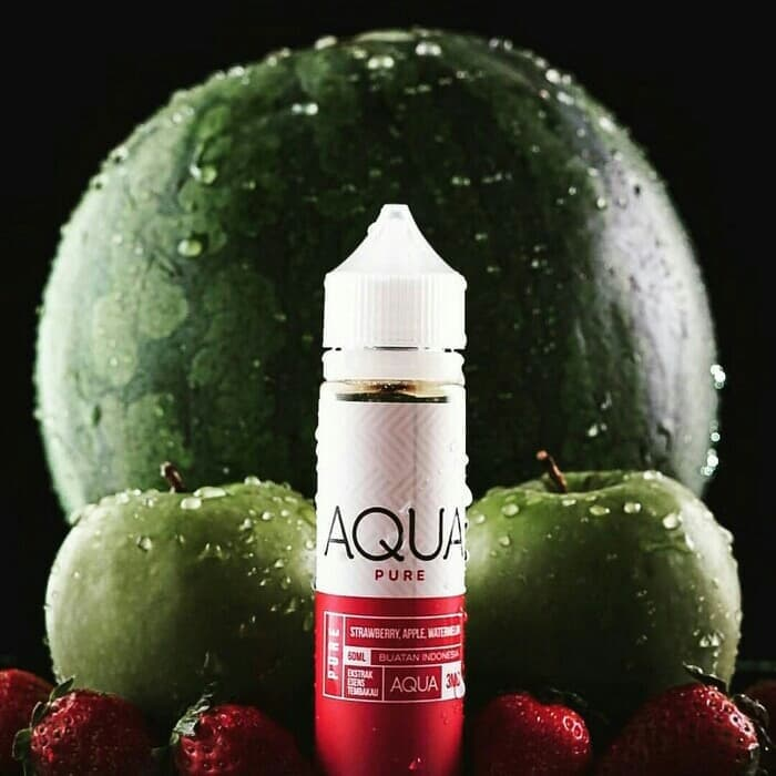 Aqua Pure Vapor Liquid