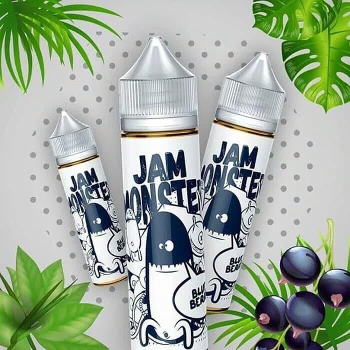 Jam Monster Liquid