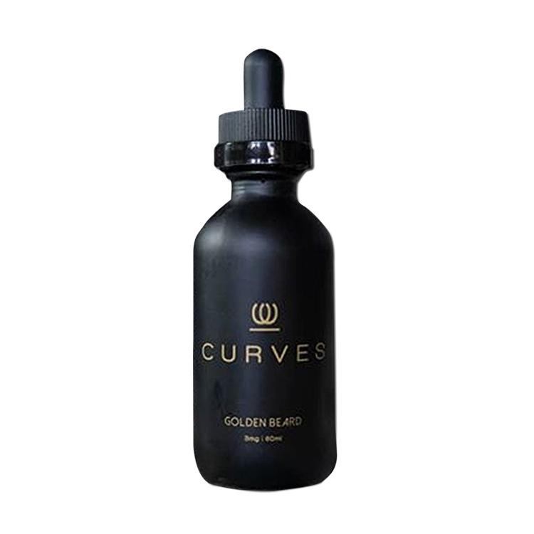 Curves Annual Series Liquid Vape By Djurex
