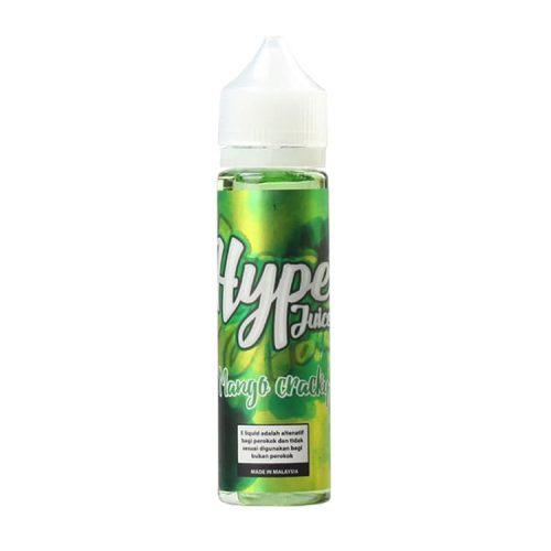 Hype Juice Mango Cracky Malaysia E-Juice