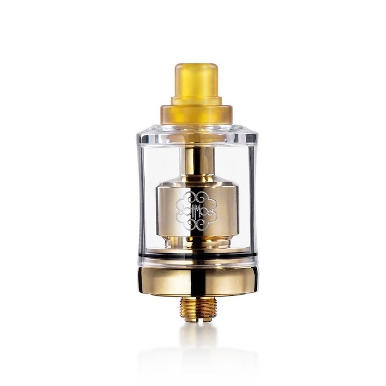 DOTMOD MTL RTA Authentic Gold