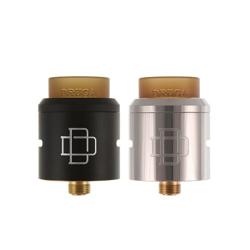 DRUGA RDA Authentic Atomizer