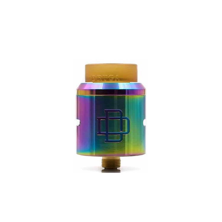 DRUGA RDA Authentic Rainbow