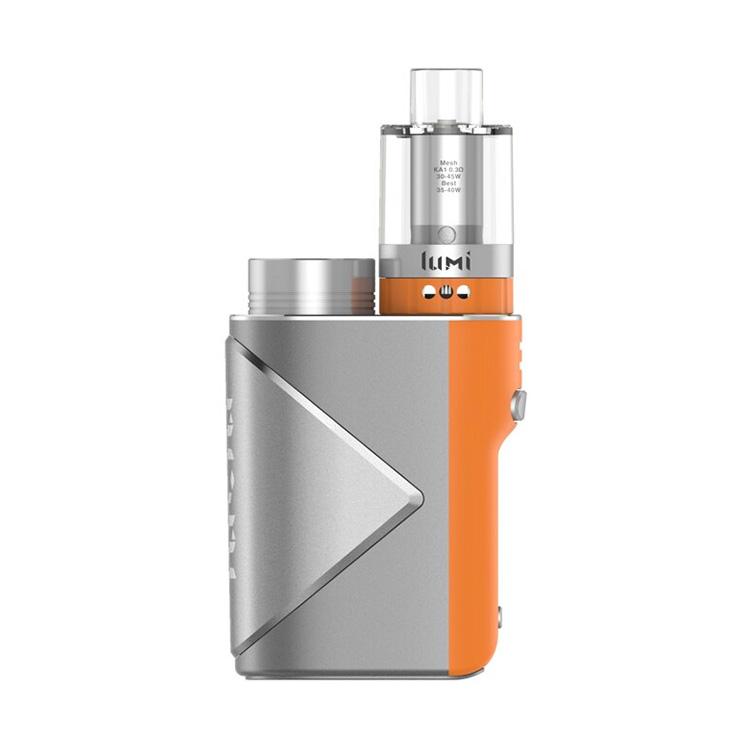 GEEKVAPE Lucid Kit Orange