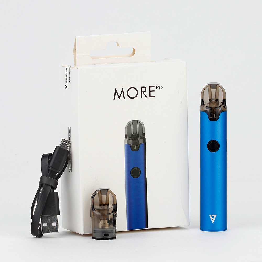 More Pro Pod System Kit Package