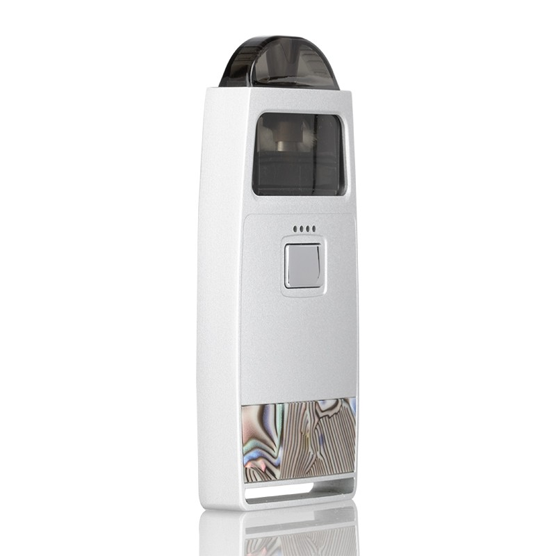 PIONEER4YOU IPV ASPECT POD SYSTEM WHITE