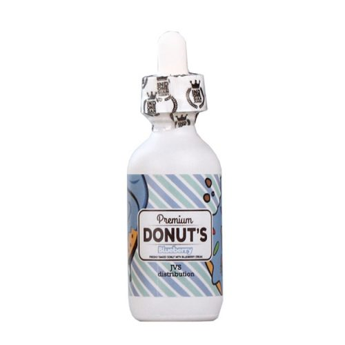 Premium Donuts Blueberry Nic 3 & 6 mg