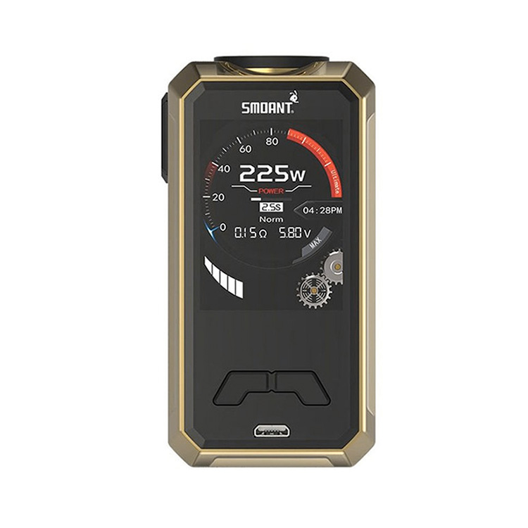 SMOANT Charon Mini Gold