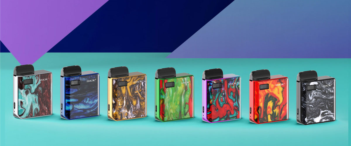 SMOANT MICO BANNER