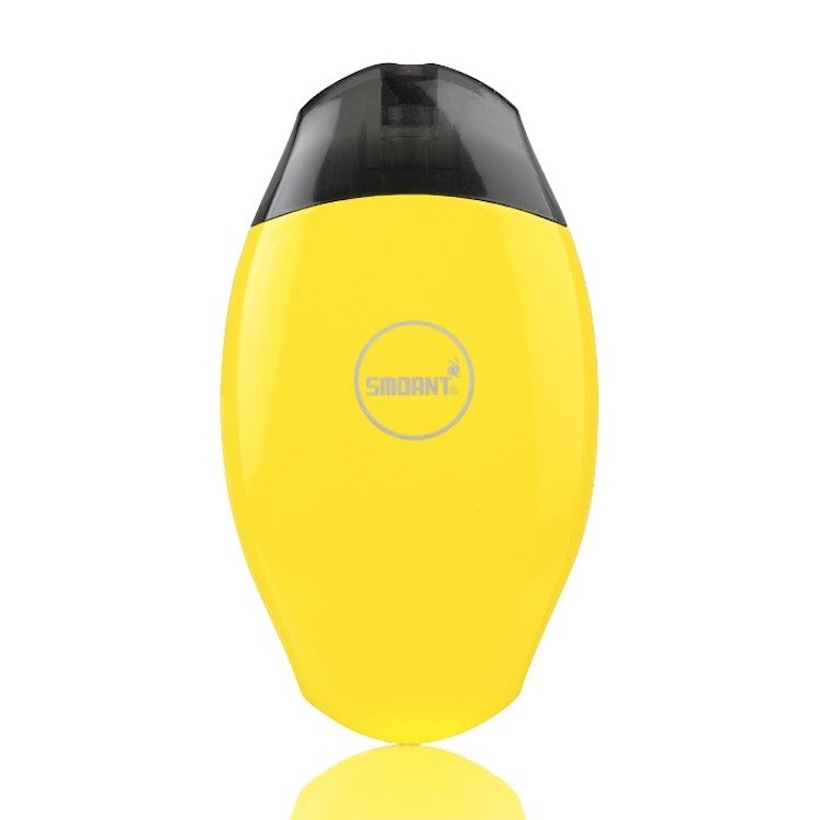 SMOANT S8 Pod System Yellow