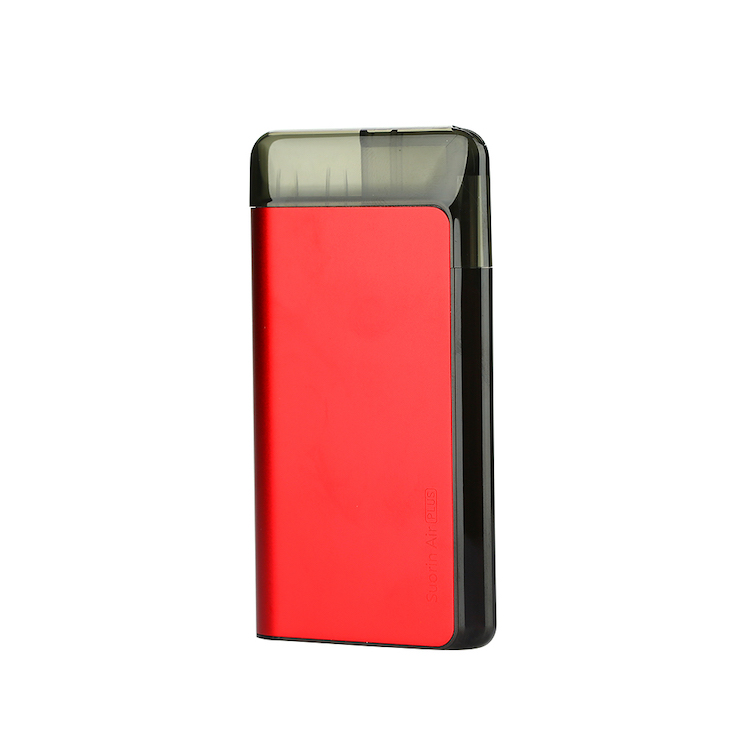 Suorin Air Plus Pod System Kit Red