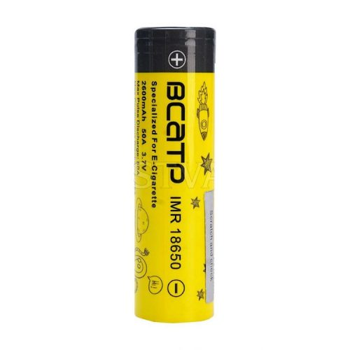 BCATP 18650