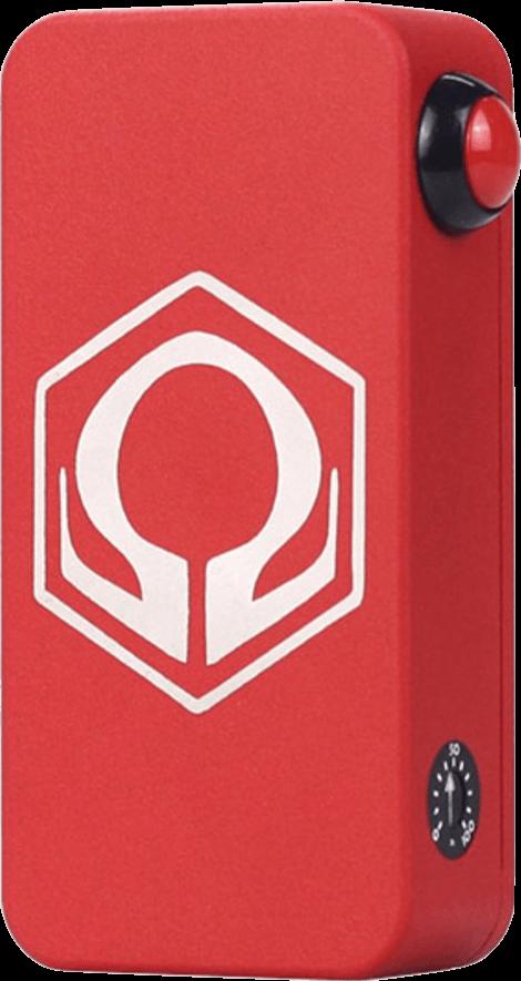 HexOhm V3 Box Mod 180W Powdercoat