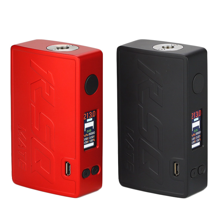 Hotcig RSQ Mate Cover