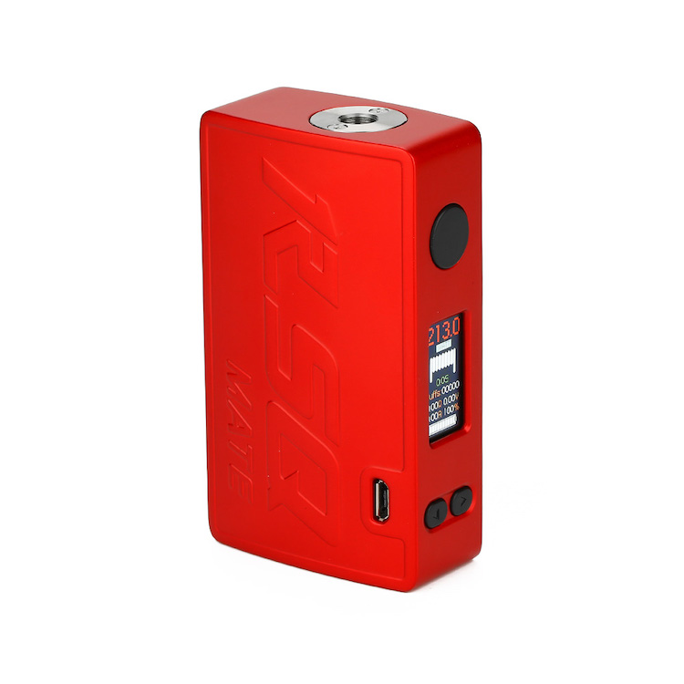 Hotcig RSQ Mate Red