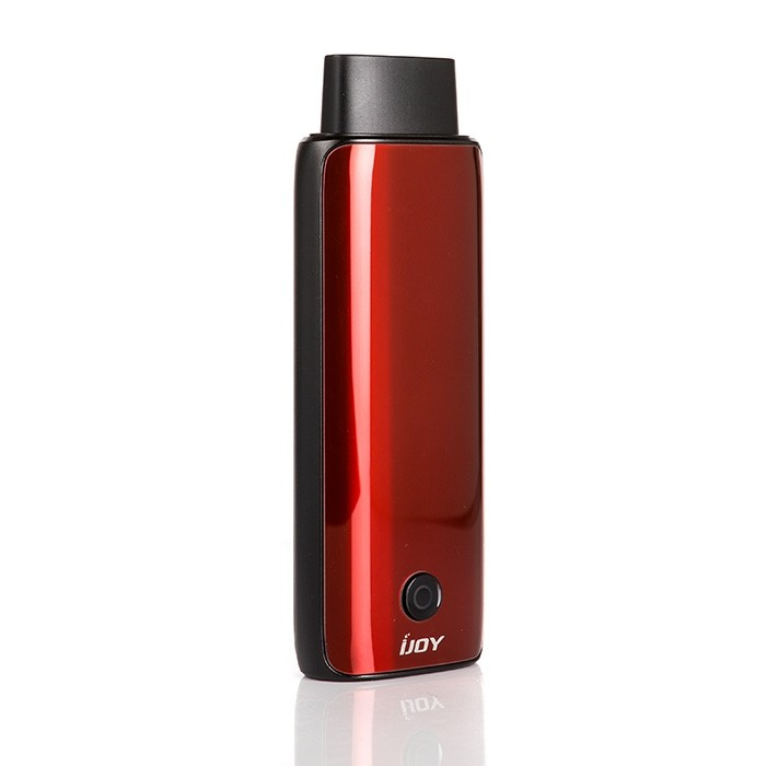 Ijoy Naptune Crystal Red