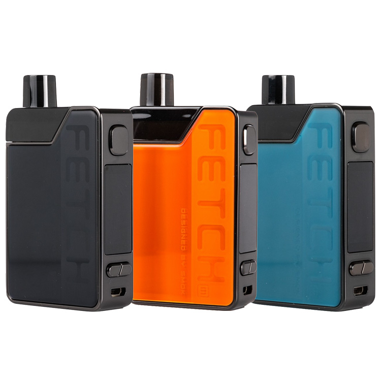Smok Fetch Mini Pod Kit Cover