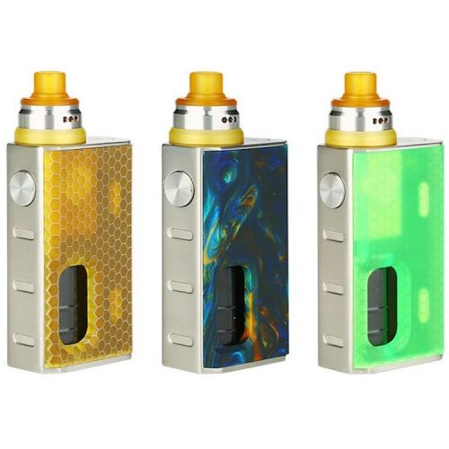 WISMEC Luxotic BF Starter Kits