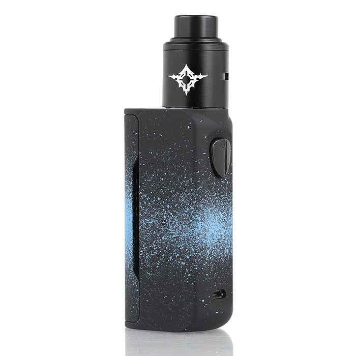Rinco Manto Mini Kit Blue