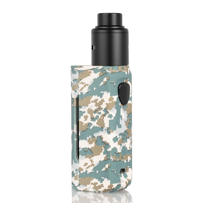 Rinco Manto Mini Kit Camo