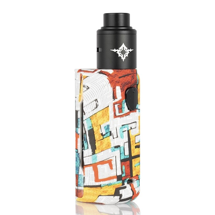 Rinco Manto Mini Kit Graffiti