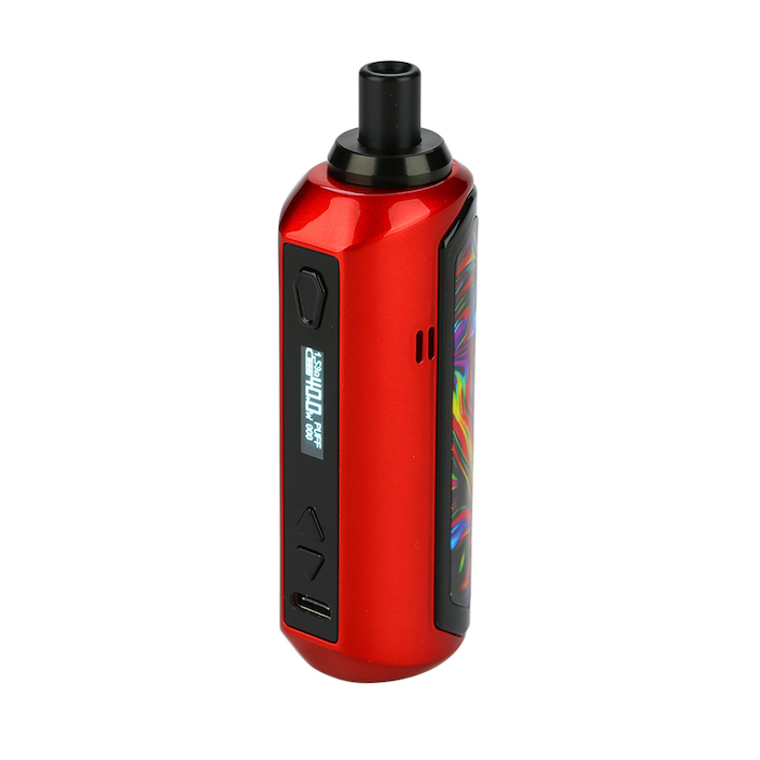 Artery Nugget Aio Red